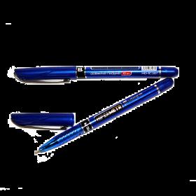 Ручка масл. Hiper Metr  HO-1000  0,7мм 10 км (синя) х10  52925