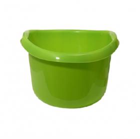 Миска господарська 259  25 дм.куб.39-св.зелений 50167