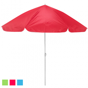 """Зонт пляжний d2.5м система """"Ромашка"""" MH-3313 52540"""