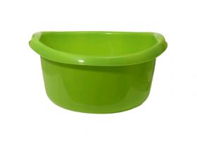 Миска господарська 258 30 дм.куб. 39-св.зелений (49380)