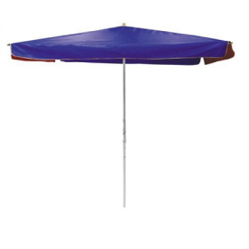 Зонт пляжний  2.5х2.5м MH-0045 (47124)