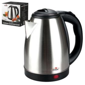 Чайник електричний 1.8л 1800 wME-1049(12шт) (36357 )