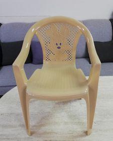 Крісло дитяче №2 (акційне) (Бежевый) 44858
