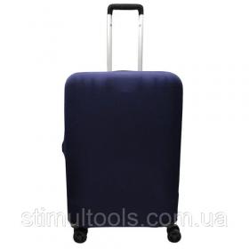 """Чехол для чемодана М-середній  (26"""") 12093-М 53878"""