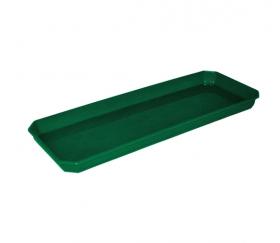 Підставка для ящика балконного 501 500 35-темн.зелена 51490