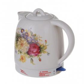 Чайник електр 2л.керамика ,дисковый 1326A-ОС 53615