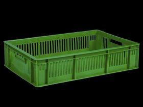 Ящик для перевезення курчат (акційний) (145х400х630) (35796 )
