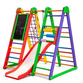 Детский спортивный уголок «Эверест-2» 46909