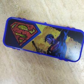 Пенал SUPERMAN (48)TP-522-51 52713