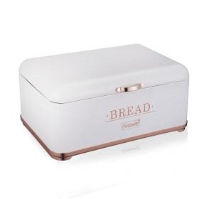 Хлібниця MR-1677-CU-W MAestro 51156
