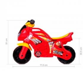 "Мотоцикл ТехноК"", арт.5118 53439"
