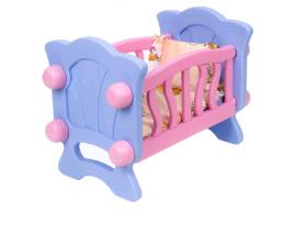 Ліжечко для ляльки 4166 Текнок 52066