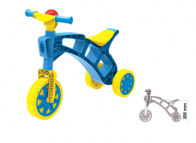 Ролоцикл Технок 3831 52069