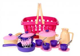 Посуд ТехноК 4449 (50210)