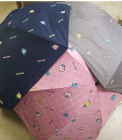 Зонтик MK 4462 (30шт) механич,трость55см,диам.90см,сп51см,в чехле,ткань,5цв,складн,кул,23-6-6 53962