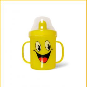 Чашка-поильник 250 мл 050 (38117)