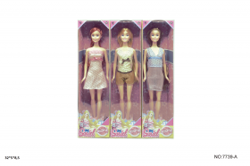 Лялька Sariel 29см 7739-A 3 в.кор. 32х5х9 51397
