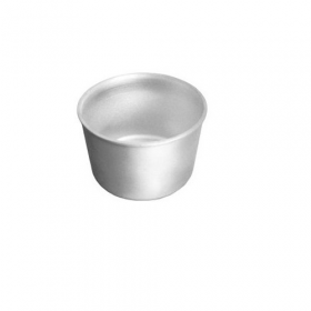 Форма для випічки ПФ№5 (15шт) 1-4л х15шт 51588