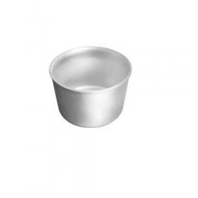 Форма для випічки ПФ№7  2-4л  д-17см в-11см  х10шт 51590