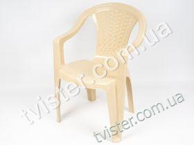 Крісло дитяче №2 (Бежевый) (32087 )