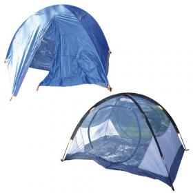 Палатка туристическая 2.1*1.4м R17811 (46650)