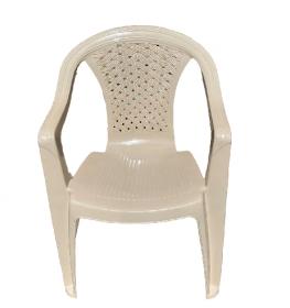 Крісло бежевий  51871