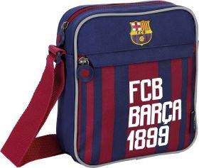 Сумка на плече АС-175 Barcelona Barca Fan 6 506018001 (47746)