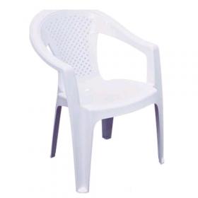 Крісло (Біле) (26462 )