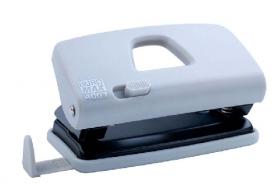 Діркопробивач пластиковий (до 10арк.), сірийBM.4015-09 53693