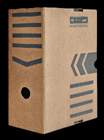 Бокс для архівації документів 150мм, JOBMAX, крафтBM.3262-34 53694