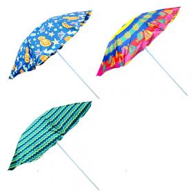 Зонт пляжний d1.8м MH-0038 (33817)