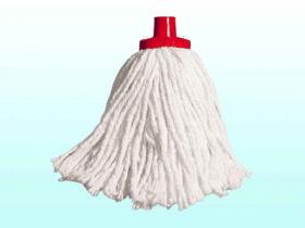 Моп шнурковий EF260 для вологого прибирання 260 г (70% бавовна, 30% поліестер) 52113