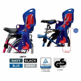 Велокрісло TILLY T-831 2кол. 38.2х25.8х86.1см до 22 кг 47022