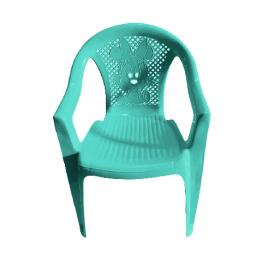 Крісло дитяче №2 (Бирюза) (18119 )