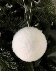 Кулька Сніжка 8см х6шт (11350 )