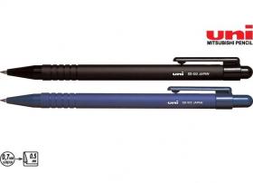 Ручка кульк. авт. uni SD-102 0.7мм, синяSD-102.Blue 53724