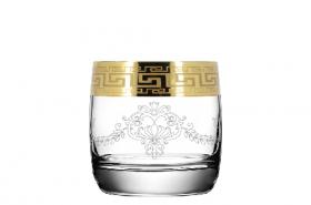Барокко Едем склянка/віскі v-310 мл EAV63-808 (под.упак)н-р6шт 54079
