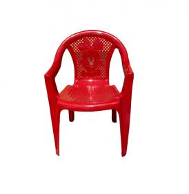 Крісло дитяче №2 ЧЕРВОНЕ (11513 )