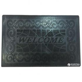 "Коврик гумовий ""Welcome-2"" RMP04-4059-RO 40х59 51100"