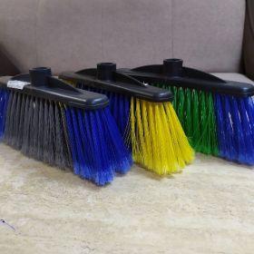 Щітка на пластмасовій основі 0111-0122 MATEJA чорна х32шт 52144