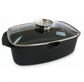 Lessner.Black Pro New.Гусятниця  401131