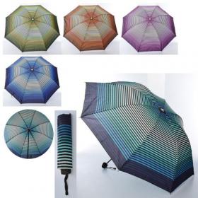 Зонтик MK 4085-6  механіч. довж 66см, діам96, шпиця55 чехол мікс 5868