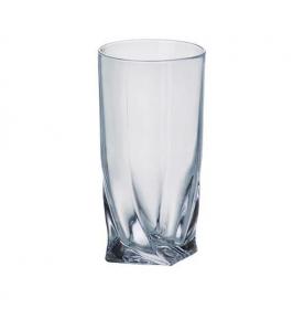 Boh.Quadro.Набір склянок/вода 350мл-6шт   166086